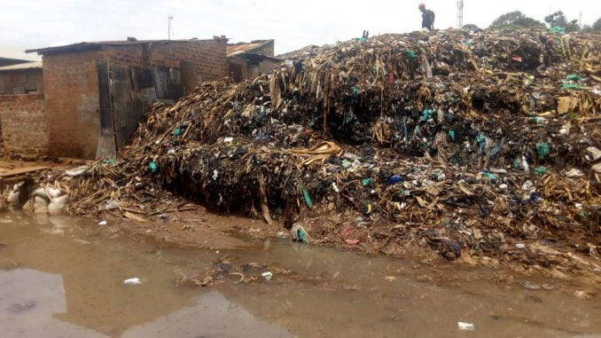Total ban on polythene bags cannot be enforced under current law - NEMA