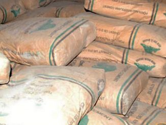 Tororo businessman arrested over sale of counterfeit cement