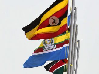 East African Community pushes for joint COVID-19 vaccines strategy