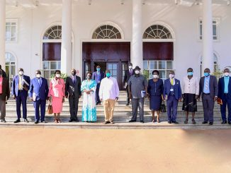 Museveni finally agrees to workers' mid-term access to NSSF savings
