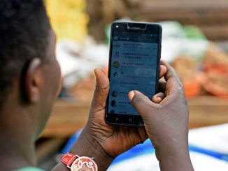 Free internet users in Uganda baffled with restricted access to MYUG Wi-Fi
