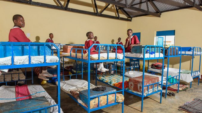 Uganda plans to close boarding sections in primary schools before reopening