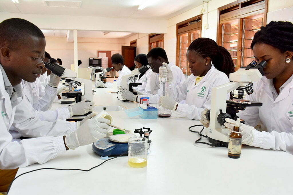 All set for medical institutions in Uganda to vaccinate all learners