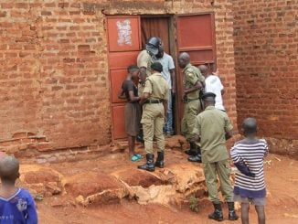Uganda Police rescue 13-year-old from marriage to 17-year-old teenager