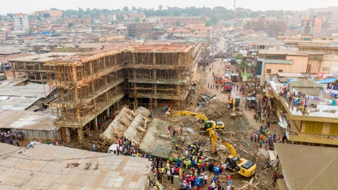 KCCA blamed by review board for supervision negligence