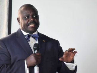 Expedite the East African integration – Speaker Oulanyah