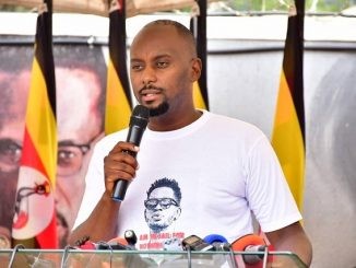 Uganda's opposition party NUP declines to join IPOD