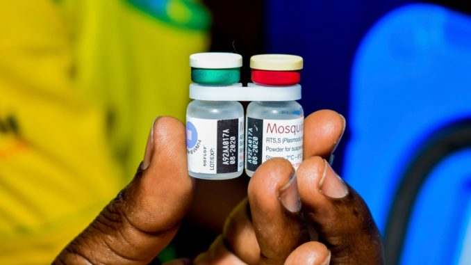 World's first malaria vaccine could be available for Ugandans in 2 years