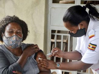 FALSE: NMS is not supplying Ugandans with expired COVID-19 vaccines