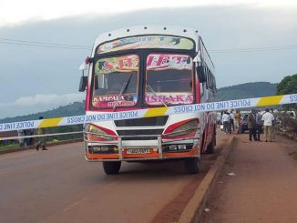 One confirmed dead in another explosion on passenger bus in Uganda